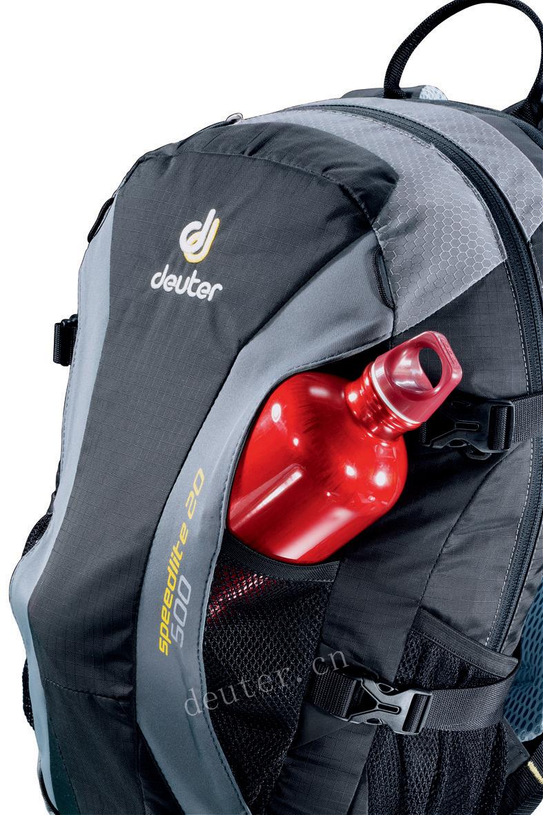 Deuter多特背包中国官网 全球户外背包引领品牌